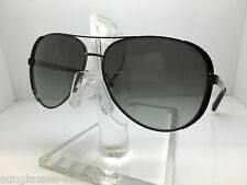 NEW  AUTHENTIC MICHAEL KORS SUNGLASSES MK 5004 CHELSEA 1001311 GUNMETAL/GRADIEN