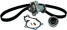 Engine Timing Belt Kit with Water Pump ACDelco Pro TCKWP104