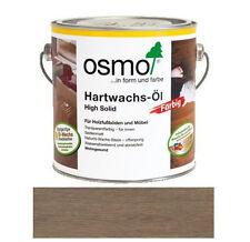 Osmo Hartwachs-Öl Farbig graphit 0,75 l TOP NEUWARE