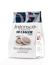 120 Intenso Decaffeinated ESE 44mm Soft/Loose Coffee Pods (FREE P&P)