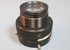 Kodak 146mm f/4.5 Lens Long Conj. w/ +.25 D Diopter & Threaded Set Screw Mount