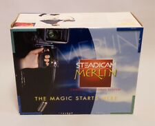 STEADICAM MERLIN camera stabilising system. New.