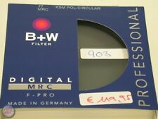 B+W KSM Polfilter Filter Lens Polarizing Polarizer Circular 77mm 77 E77 903/8