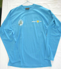 NEUF / 2005 RENAULT F1 Formula t-shirt manches longues maglia camiseta trikot