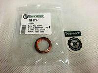 Bearmach Land Rover V8 & 200tdi Sump Plug Washer BR2297 / 213961L