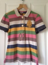 Joules Polo Top Size 16