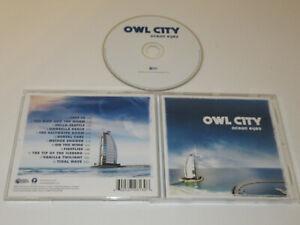 Owl City – Ocean Eyes /00602527281308  CD ALBUM