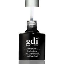 Variation Listing Brand New gdi TOP & BASE Coat UV/LED Gel Nail Polish