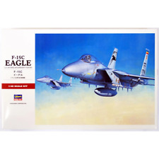 Hasegawa F-15C EAGLE USAF Air Superiority Fighter) 1/48 HAPT49