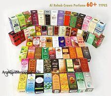 Concentrated Perfume Oil Attar Parfüm Parfum Parfümöl Al-Rehab Musk/OUD 3ml