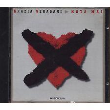GRAZIA VERASANI - Nata mai - CD 1996 USATO OTTIME CONDIZIONI