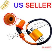 Ignition Coil For Eton E-ton Beamer R2 Sport Matrix 50cc 50 750169  NEW
