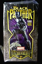 Black Panther Classic Statue New 2004 FS Bowen Designs Marvel Comics Amricons
