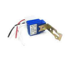On Off Light Photocell 12V 10A Control Photoswitch Automatic Switch Sensor