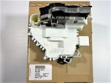 NEW Genuine Audi LH Lock Actuator 8J1837015F 8J1-837-015-F