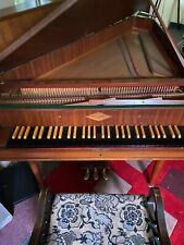 More details for harpsichord william de blaise c.1959