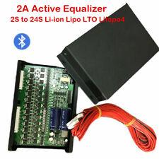 Vanner EM70D 24VDC Electrical System Battery Equalizer Monitor