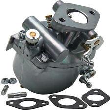 For Ford Tractor 2N 8N 9N Marvel Schebler Carburetor 8N9510C-HD w/ Gasket