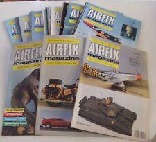 AIRFIX magazine . 28 riviste