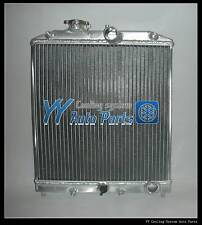Honda Civic 92-00 Aluminium Radiator 42mm core