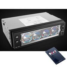 JB.Lab DL701 - Car Audio Digital Level Meter display Aux Time Stop-watch Volt