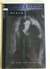 DC VERTIGO Death no.3 May 1993 mint 9.9 graphic novel
