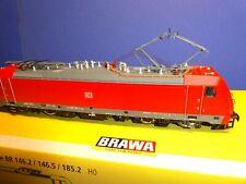 *BRAWA H0 43928 BR186 325-7 DB AG E-Lok