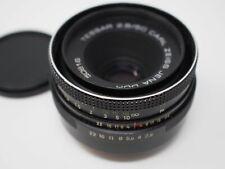 Carl Zeiss Jena 50mm F2.8 Tessar M42 Screw Fitting Lens