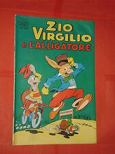 GLI ALBO D'ORO DI TOPOLINO-n° 35-L-annata del 1953-originale mondadori-DISNEY