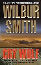 Cry Wolf by Smith, Wilbur