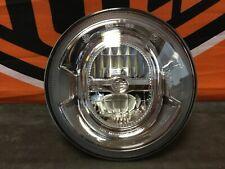 Harley Davidson Softail Touring M8 Headlight LED Scheinwerfer Light - 67700320