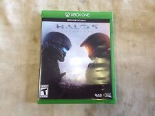 Halo 5: Guardians Microsoft Xbox One 2015  with 2 week GOLD pass
