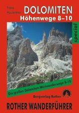 Reiseführer & -berichte über Bergsteigen & Bergwandern