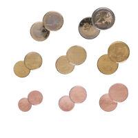 Euro coins Finland 2020 - RARE