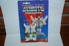 Figurines de transformers et robots gobots