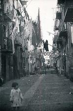 PALERME c. 1950 - Sicile Italie - Div 1165
