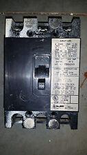 CHALLENGER CB3200 3 pole 200 amp 240v Circuit Breaker CD3200 Vintage Painted