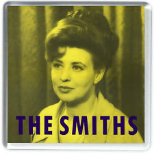 The Smiths Shakespears sister single cover coaster