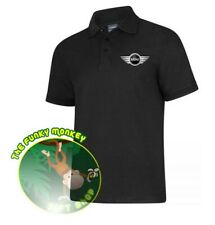 MINI LOGO Polo Shirt UC108 - XSmall up to 8XL*