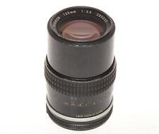 Nikon tele lens 135mm F:3.5 Nikkor AI mount internal mold