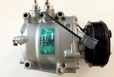 Honda civic genuine air conditioning compressor