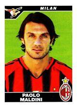 Panini Calciatori 2004/05 n. 296 MILAN  MALDINI  PERFETTA DA BUSTINA!!!