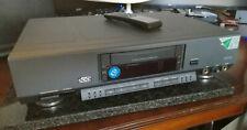 Phillips DCC 951 Hifi Digital Cassette Recorder - Original Box Manuals & Remote