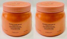 2 X NEW Masque Oleo Relax 500ML Kerastase