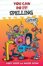 Spelling (You Can Do It)-Andy Seed, Roger Hurn