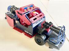 Vintage GI JOE ARAH Cobra Dreadnoks Thunder Machine Car, Hasbro, 1986