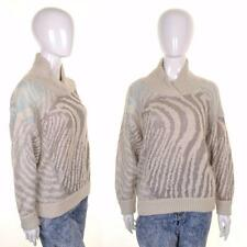 Wool Blend 1990s Vintage Jumpers & Cardigans for Women