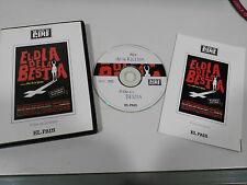 EL DIA DE LA BESTIA DVD ALEX DE LA IGLESIA ALEX ANGULO SANTIAGO SEGURA