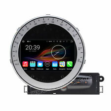 "AUTORADIO 7"" Android 8.0 DVD Octa-Core 4GB 64GB BMW MINI COOPER S 2006-2013 -"