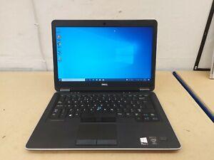 4th Gen Core i7 Dell Latitude E7440 Laptop.  2.1ghz / 8GB / 256GB SSD